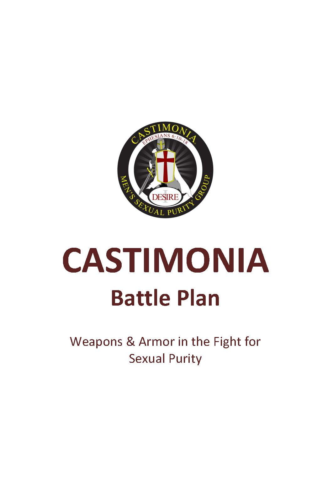 Castimonia: Battle Plan | ARMATURAM